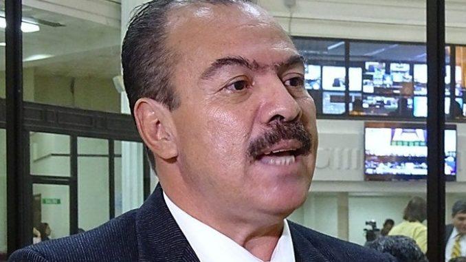 Armando Herrera,Reformas Electorales,