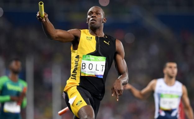 Bolt,olimpiadas,Río 2016