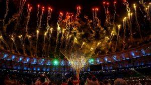 Brasil,Juegos Olímpicos,