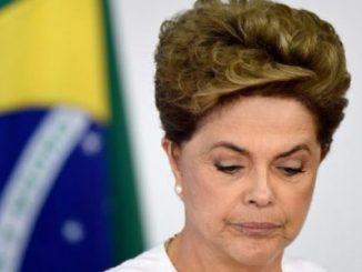 Dilma Rousseff,juicio,destitución,