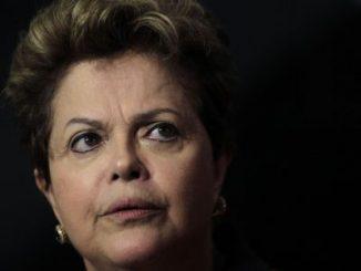 Dilma Rousseff,Senado,votación,destitución,Brasil,