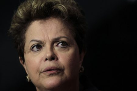 Dilma Rousseff 2