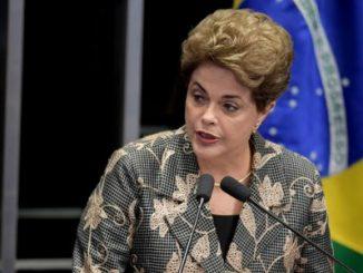 Dilma Rousseff,Senado,Brasil