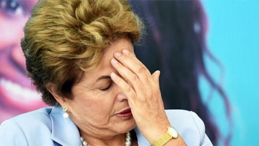 Dilma Rousseffe,destitución,Brasil,