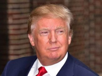 Donald Trump,sarcástico,Barack Obama