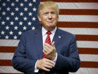 Donald Trump,Estados Unidos,