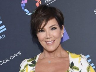 Kris Jenner,accidente,