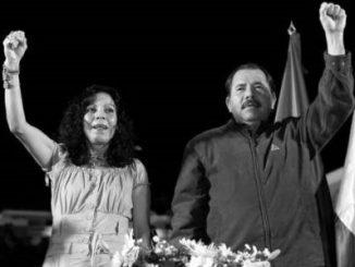 Anastasio Somoza,Arnoldo Aleman,Daniel Ortega,Dictadura,Nicaragua