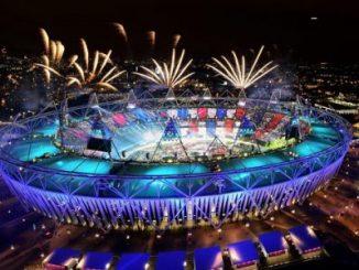 Juegos Olímpicos,Río 2016,