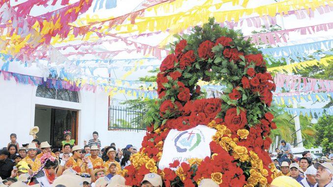 Santo Domingo de Guzmán,Managua,