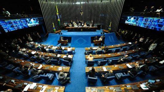 Dilma Rousseff,votación,Senado,Brasil,