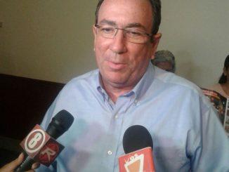 Enrique Zamora,Clima Político