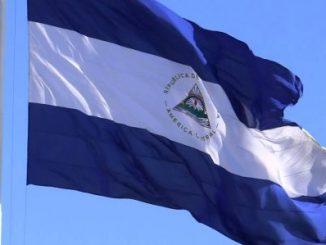 Venezuela,Visa,Nicaragua