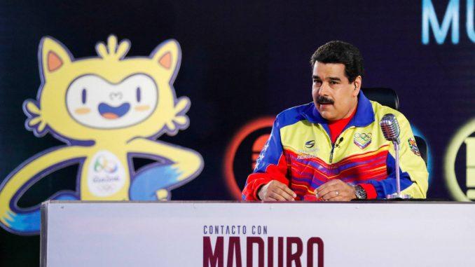 Políco,Nicolás Maduro,MUD,Parlamento