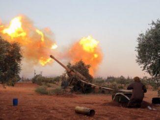 Ataque,Siria