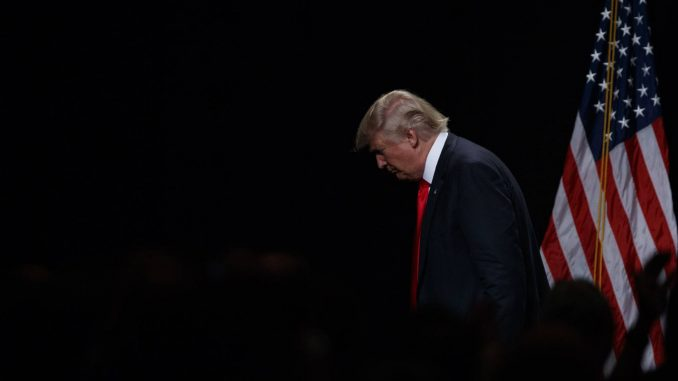 Donald Trump,Elecciones EEUU 2016,Partido Republicano