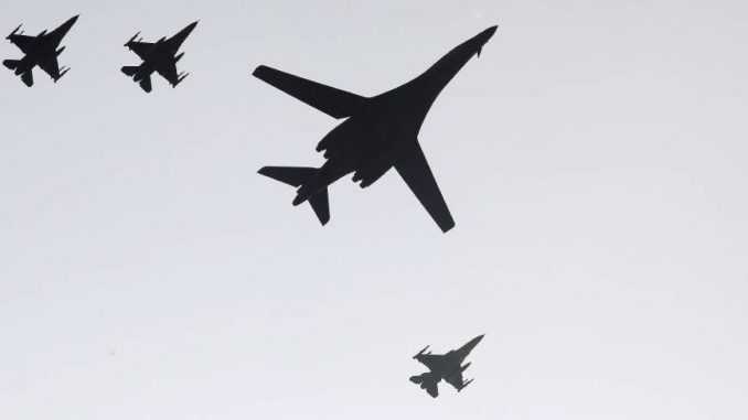 Estados Unidos,bombarderos,