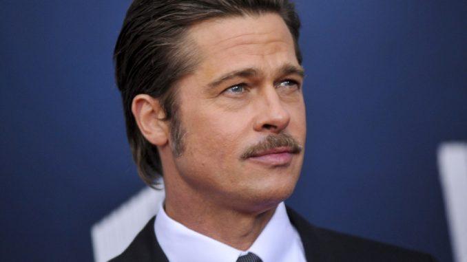 Bradd Pitt,investigado,Los Angeles,agresión,