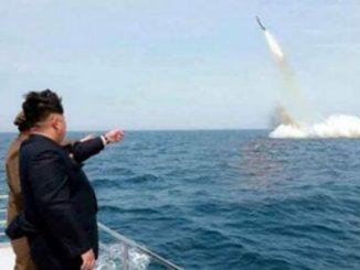 Estados Unidos,prueba nuclear,Corea del Norte,