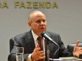 detención,Guido Mantega,exministro,Economía,