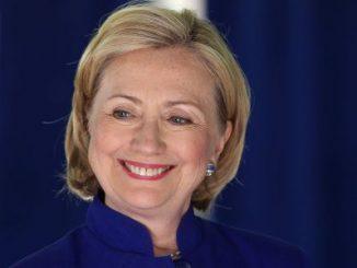 Cofundador Facebook,Hillary Clinton,