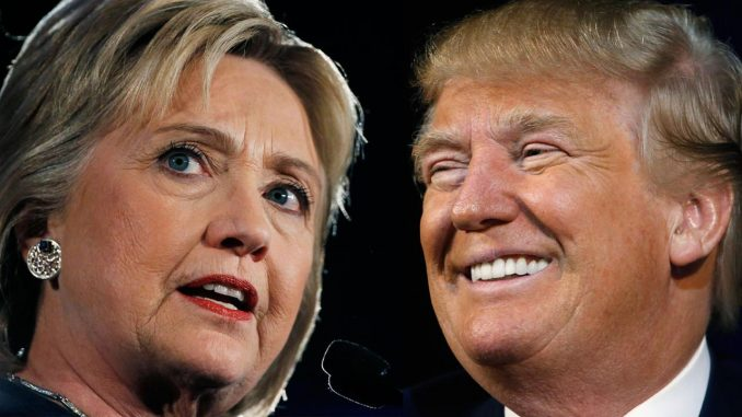 debate,Trump,Clinton,