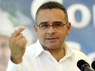 El Salvador,Mauricio Funes,Tribunal,