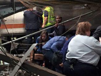 muerto,accidente,tren,Nueva Jersey