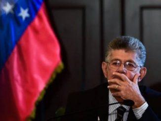 Autolpe,Venezuela,Parlamento,