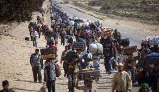 Cumbre G20,refugiados,