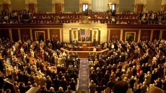 Senado,Estados Unidos,Velezuela