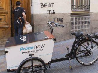 Amazon,Comercio Electrónico,Establecimientos Comerciales,España
