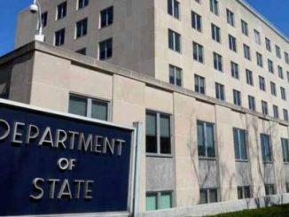 Departamento de Estado