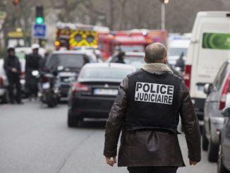 Francia,Ataque