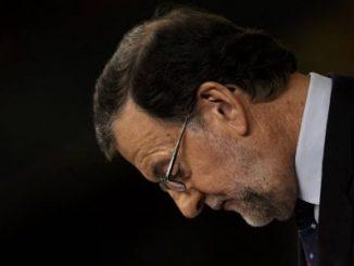 Mariano Rajoy,Resultados Electorales