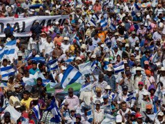 declive,democracia,Nicaragua,