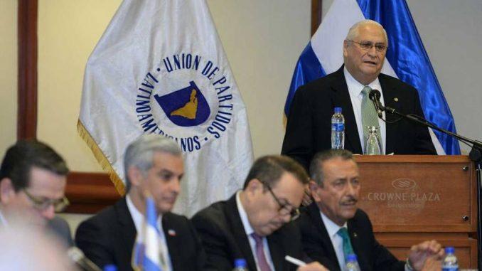 UPLA,gobiernos,Nicaragua,Venezuela,