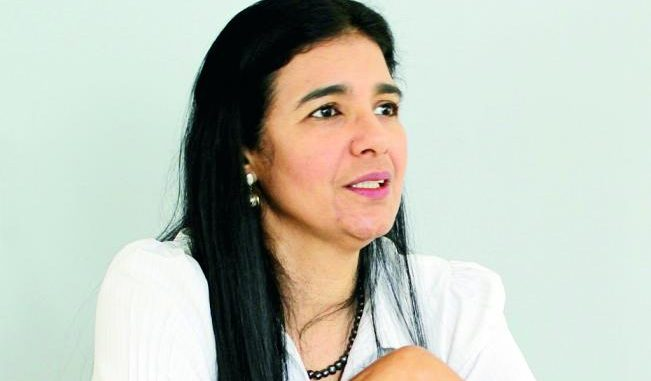 Dictadura,Nicaragua,Zoilamerica Ortega Murillo