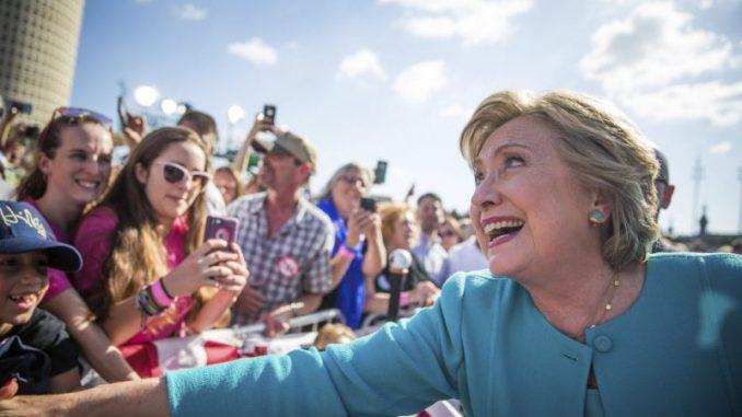 FBI,investigación,Hillary Clinton,