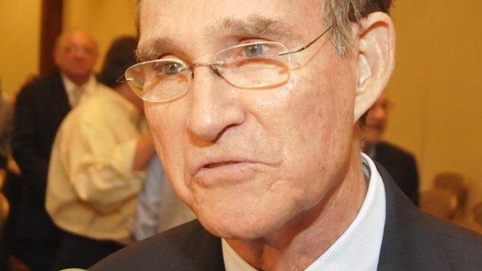Humberto Belli,Ley Nica Act,Daniel Ortega,