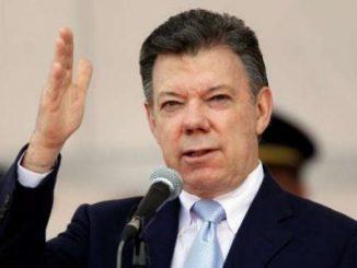 Juan Manuel Santos,Colombia,Premio Nobel Paz,