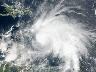Matthew,huracán,el Caribe,