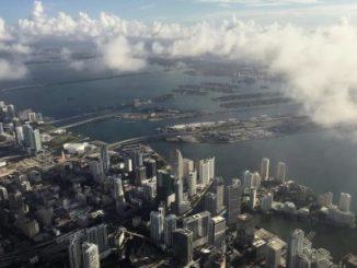 huracán Matthew,evacuaciones,Florida,