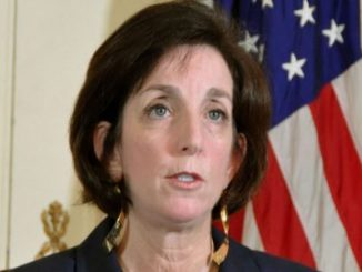 Roberta Jacobson,México,embajadora,Estados Unidos,Venezuela,Nicaragua,