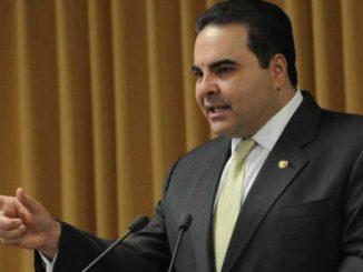 arresto,Tony Saca,El Salvador,
