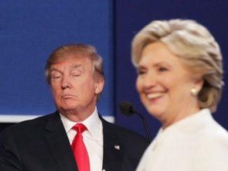 Donald Trump,tercer debate,