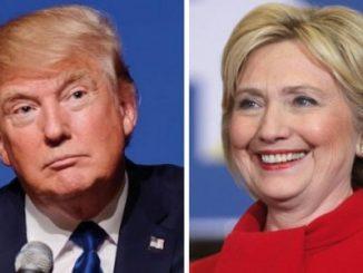 Elecciones,Estados Unidos,Clinton,Trump,Último Debate