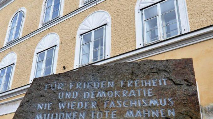 Debates,Reforma,Hitler,Casa