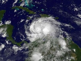 Huracán Matthew,Cuba,Haití,Jamaica