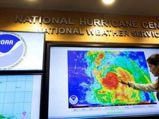 Huracán Matthew,Estados Unidos,evacuaciones,